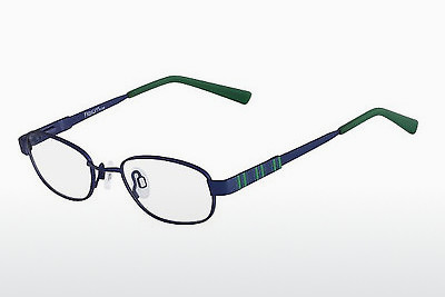 Eyewear Flexon KIDS PLUTO 412 - 회색, Navy