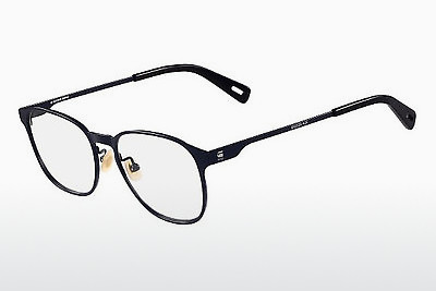 Eyewear G-Star RAW GS2123 METAL GSRD BURMANS 415 - 회색, Navy