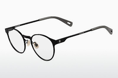 Eyewear G-Star RAW GS2124 METAL GSRD SANDFORD 001 - 검은색