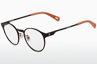 Eyewear G-Star RAW GS2124 METAL GSRD SANDFORD 204 - 갈색