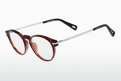 Eyewear G-Star RAW GS2610 COMBO STORMER 725 - 갈색, Havana