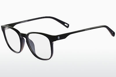 Eyewear G-Star RAW GS2636 GSRD MAREK 001 - 검은색