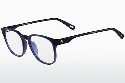 Eyewear G-Star RAW GS2636 GSRD MAREK 424 - 청색