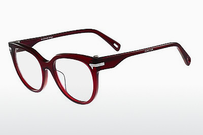 Eyewear G-Star RAW GS2637 FAT FAGAN 606 - 부르고뉴