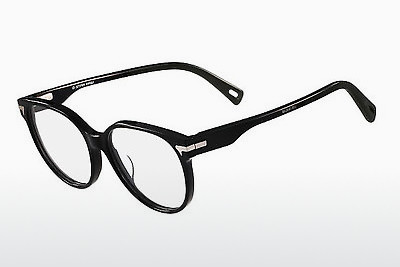 Eyewear G-Star RAW GS2641 THIN ARLEE 001 - 검은색