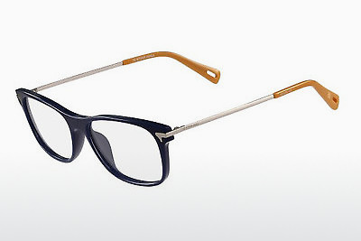 Eyewear G-Star RAW GS2649 COMBO HUXLEY 415 - 회색, Navy