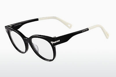 Eyewear G-Star RAW GS2650 FAT REVEND 003 - 검은색