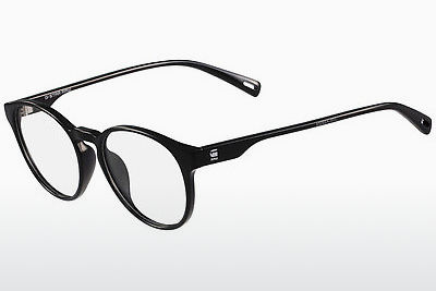 Eyewear G-Star RAW GS2654 GSRD STORMER 001 - 검은색