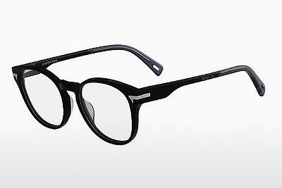 Eyewear G-Star RAW GS2659 THIN EXLY 001 - 검은색
