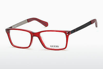 Eyewear Guess GU1869 070 - 부르고뉴, Bordeaux, Matt