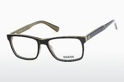 Eyewear Guess GU1901 096 - 녹색, Dark, Shiny