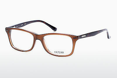 Eyewear Guess GU2579 045 - 갈색, Bright, Shiny