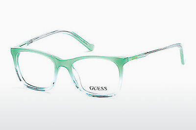 Eyewear Guess GU9164 093 - 녹색, Bright, Shiny