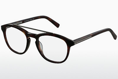 Eyewear JB by Jerome Boateng Hamburg (JBF100 3) - 하바나, 갈색