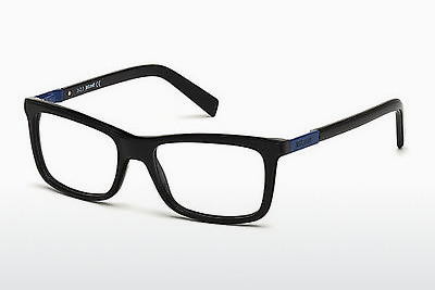 Eyewear Just Cavalli JC0605 005 - 검은색