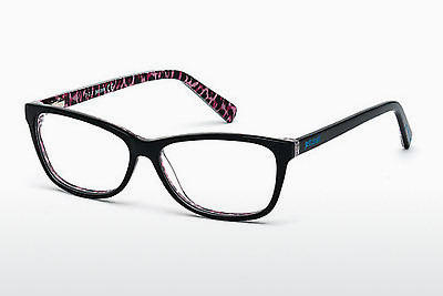 Eyewear Just Cavalli JC0609 005 - 검은색