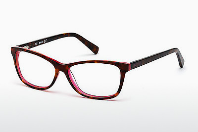 Eyewear Just Cavalli JC0609 056 - 하바나