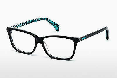 Eyewear Just Cavalli JC0616 005 - 검은색