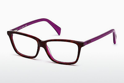 Eyewear Just Cavalli JC0616 056 - 하바나