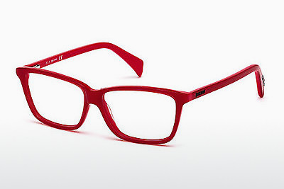 Eyewear Just Cavalli JC0616 066 - 적색, Shiny