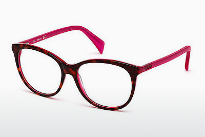 Eyewear Just Cavalli JC0617 055 - 하바나, 갈색