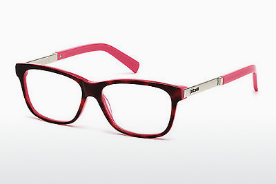 Eyewear Just Cavalli JC0619 055 - 하바나, 갈색