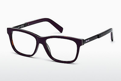 Eyewear Just Cavalli JC0619 083 - 보라색