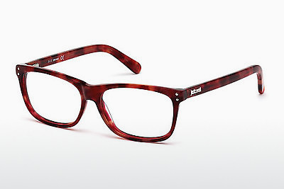 Eyewear Just Cavalli JC0621 054 - 하바나, Red