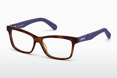 Eyewear Just Cavalli JC0642 053 - 하바나, Yellow, Blond, Brown