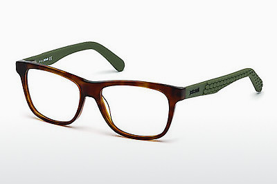 Eyewear Just Cavalli JC0643 053 - 하바나, Yellow, Blond, Brown