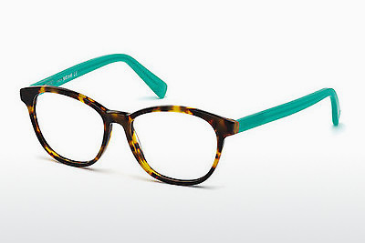 Eyewear Just Cavalli JC0684 053 - 하바나, Yellow, Blond, Brown