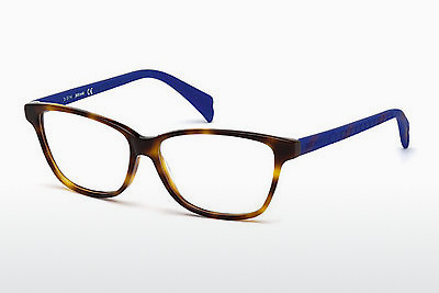 Eyewear Just Cavalli JC0686 052 - 갈색, Dark, Havana