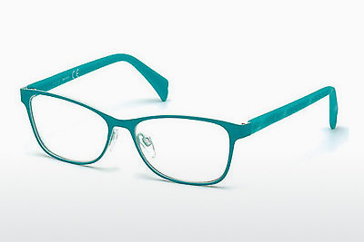 Eyewear Just Cavalli JC0687 084 - 청색, Azure, Shiny