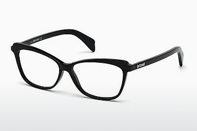Eyewear Just Cavalli JC0688 005 - 검은색