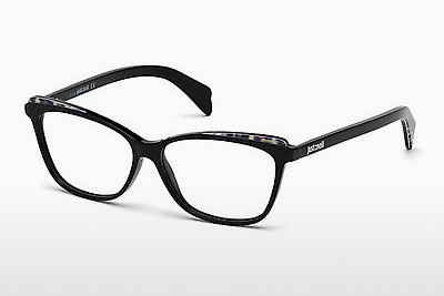 Eyewear Just Cavalli JC0688 05A - 검은색