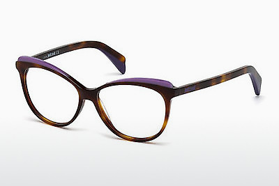 Eyewear Just Cavalli JC0689 052 - 갈색, Dark, Havana