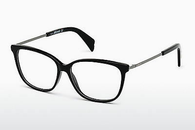 Eyewear Just Cavalli JC0706 001 - 검은색