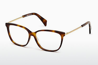 Eyewear Just Cavalli JC0706 053 - 하바나, Yellow, Blond, Brown