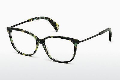 Eyewear Just Cavalli JC0706 055 - 컬러, 갈색, 하바나