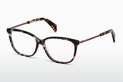 Eyewear Just Cavalli JC0706 056 - 갈색, 하바나
