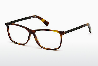 Eyewear Just Cavalli JC0707 053 - 하바나, Yellow, Blond, Brown