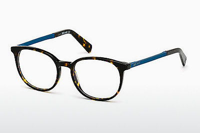 Eyewear Just Cavalli JC0708 053 - 하바나, Yellow, Blond, Brown