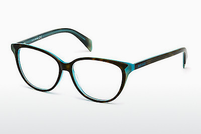 Eyewear Just Cavalli JC0710 056 - 갈색, 하바나