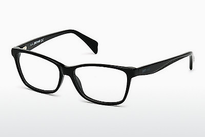 Eyewear Just Cavalli JC0712 001 - 검은색