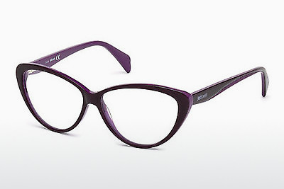 Eyewear Just Cavalli JC0713 083 - 보라색