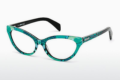Eyewear Just Cavalli JC0716 098 - 녹색, Dark