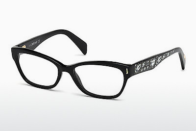 Eyewear Just Cavalli JC0746 001 - 검은색