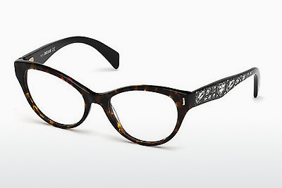 Eyewear Just Cavalli JC0747 053 - 하바나, Yellow, Blond, Brown