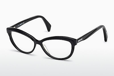 Eyewear Just Cavalli JC0748 001 - 검은색