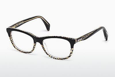 Eyewear Just Cavalli JC0749 047 - 갈색, Bright